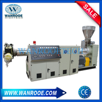 PP PE ABS PC Plastic Recycling Granulating Machine
