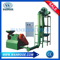 Rubber Mill Rubber Powder Pulverizer
