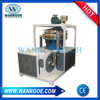 Untra-Fine Plastic Powder Making Machine Pulverizer