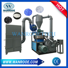 PVC Profile Pulverizer Mill