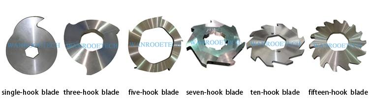 shredder blade