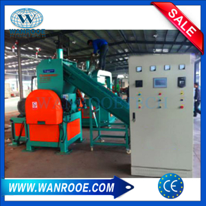 Copper Cable Crusher And Separator,Copper Wire Recycling Machine